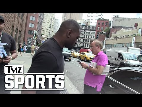 NFL's Thomas Jones Rips Papa John's, Your Pizza Sucks!  TMZ Sports