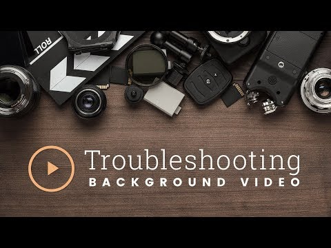 Troubleshooting Background Video l Quick Tip by MuseThemes.com