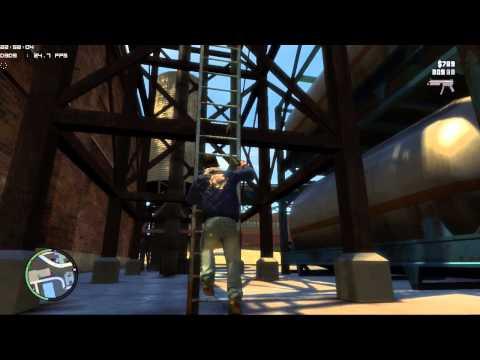 GTA IV - Multiplayer DeathMatch[HUN][HD] - 2013.08.02