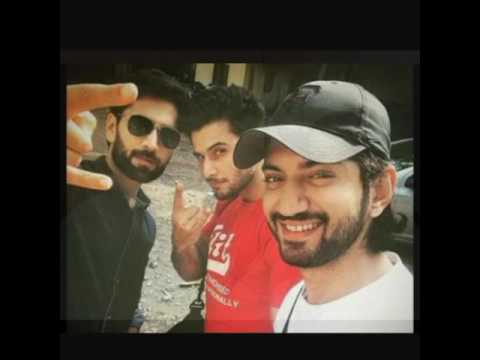 Isqbaaz off screen masti thumbnail
