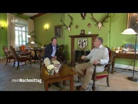 NDR: Prinz York Auf Zeitreise - Der Gutshaus Makler