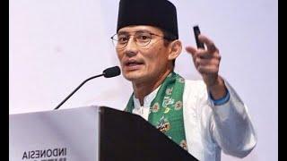 Download Video Soal Isu PKI, Sandiaga Uno Bersimpati kepada Jokowi MP3 3GP MP4