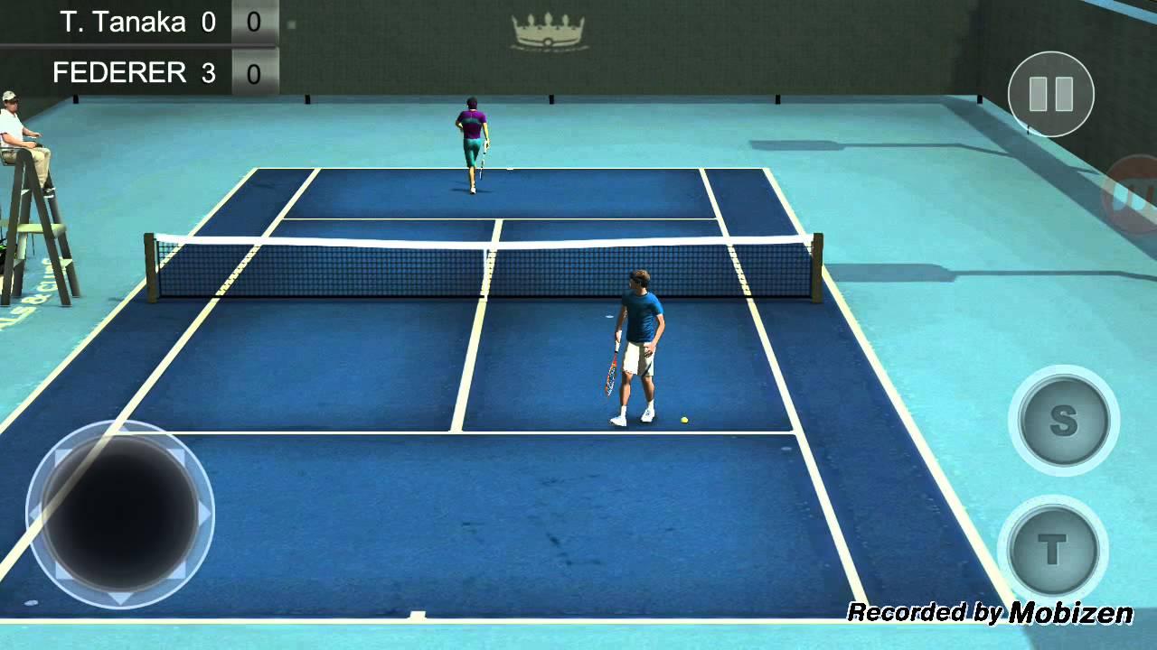 cross court tennis 2 скачать полную версию