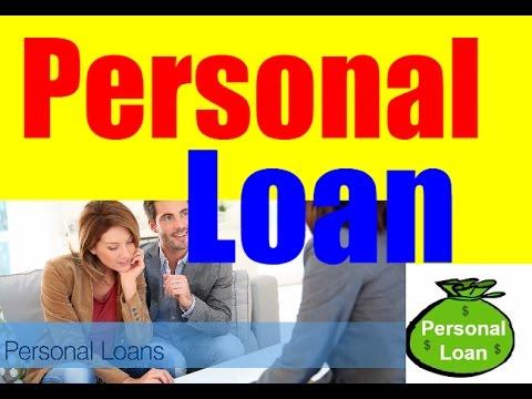 get bad credit personal loan