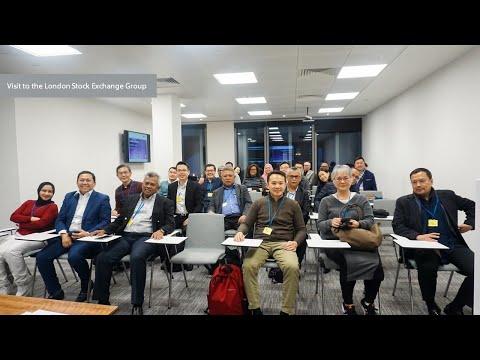 Global Banking Leaders Programme 2019