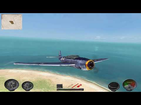 Combat Wings All Planes  
