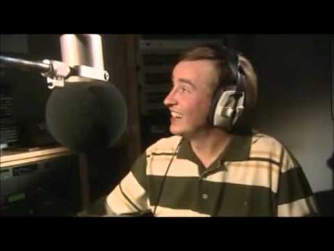 Alan Partridge - What A Funny Story