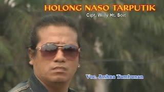Video Joshua Tambunan - Holong Na So Tarputik (Official Lyric Video) download MP3, 3GP, MP4, WEBM, AVI, FLV Mei 2018
