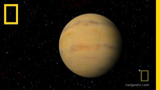 Life on Venus | National Geographic