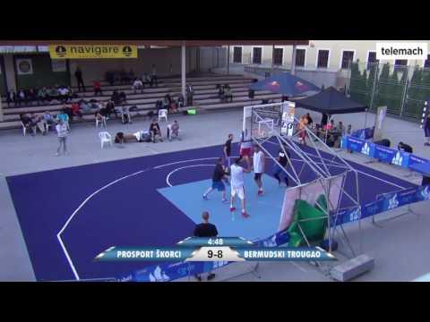 Copy of FIBA 3x3 Sarajevo XXX Open 2016 - 5