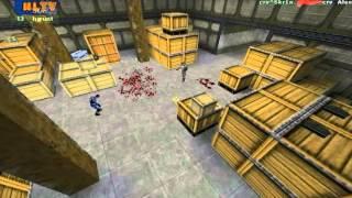 Adrenaline Gamer Movie by Alex - Spring Cup '07