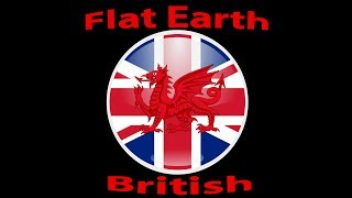 "FLAT EARTH BRITISH ,""Pack Up Your Troubles In Your Old Kit Bag"".And Smile .Smile, Smile!"