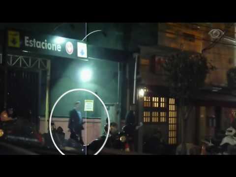 Vídeo mostra deputado ligado a Temer recebendo propina