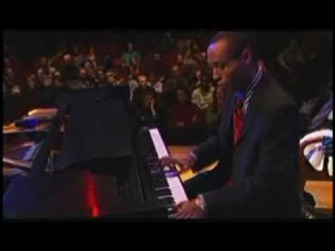 Hank Jones Master Class: Students Performance