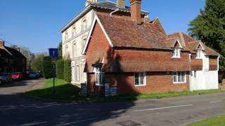 Austenland Adventures! The Jane Austen Trail from Chawton to Alton