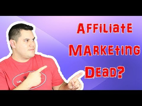 Is Affiliate Marketing Dead – Reasons Affiliates Fail