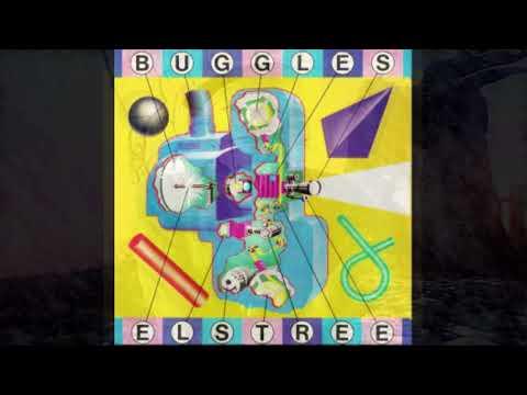 The Buggles - Elstree (DJ Crowe Extended Version)