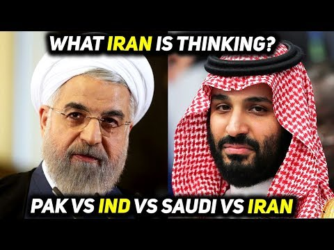 Saudi Crown Prince MBS Visit to Pakistan & India - What Iran is Thinking? The Wide Side