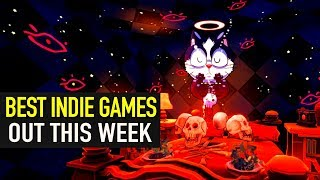 Top Indie Games Out This Week - February 10