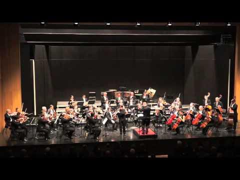 Richard Strauss: Konzert für Oboe und Orchester in D-Dur, AV 144, Ramon Ortega Quero