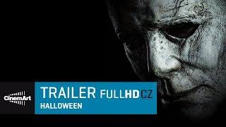 Halloween (2018) oficiální HD trailer [CZ TIT]