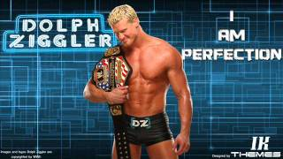 WWE Dolph Ziggler theme song 2011 I am perfection (V3)+ CD Quality
