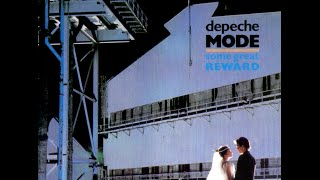 Depeche Mode - Blasphemous Rumours (Instrumental Cover)