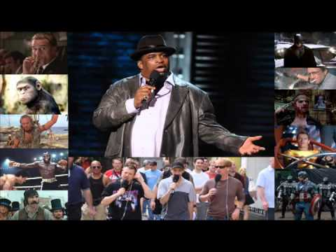 patrice o 39 neal discusses movies on o a one last time youtube. Black Bedroom Furniture Sets. Home Design Ideas