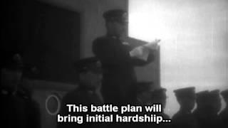 The War at Sea from Hawaii to Malay ハワイ・マレー沖海戦 (1942)