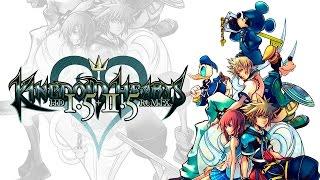 ¡El comienzo que no conocía! - Kingdom Hearts 1.5 + 2.5 HD Remix (PS4)