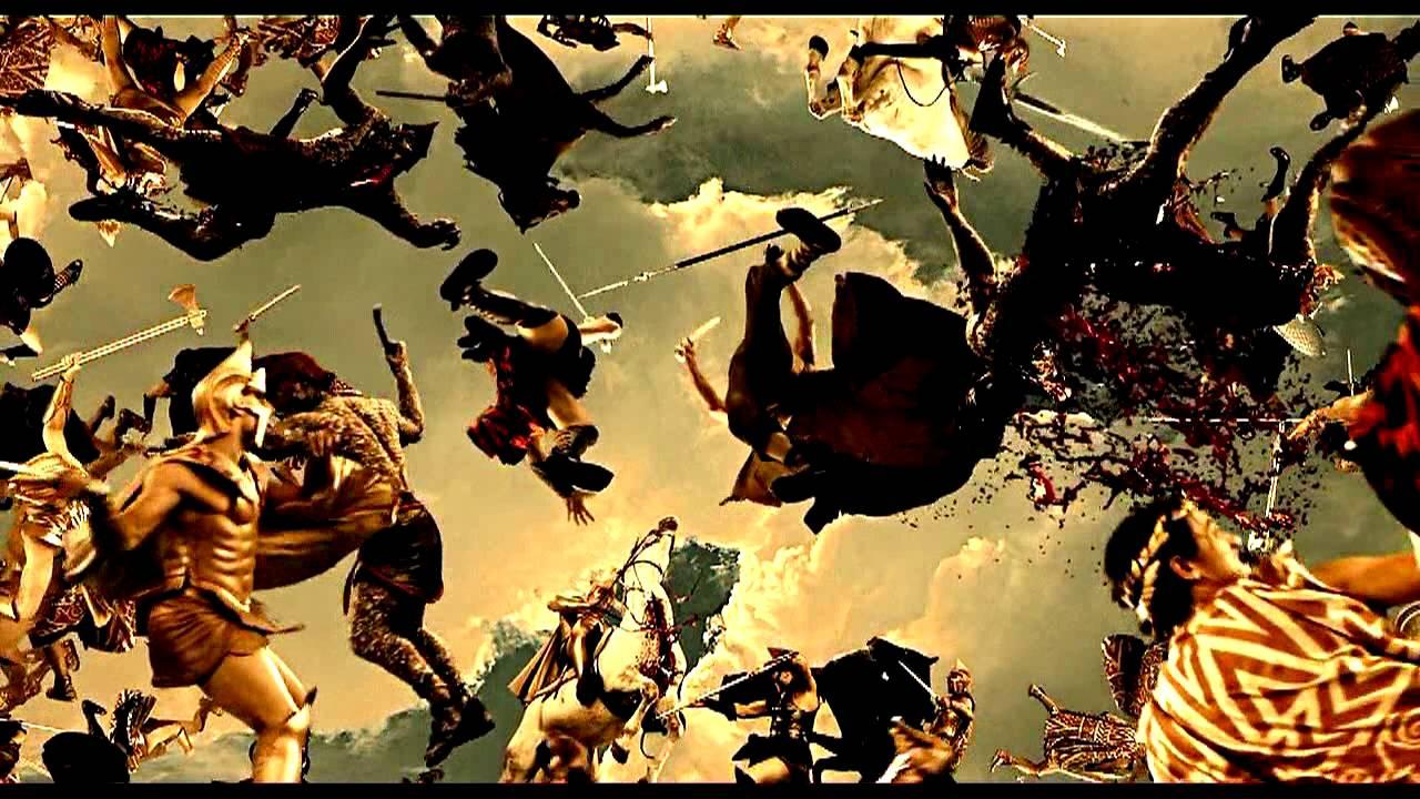 Download Best Scene - Ending Battle - The Immortals (HD)