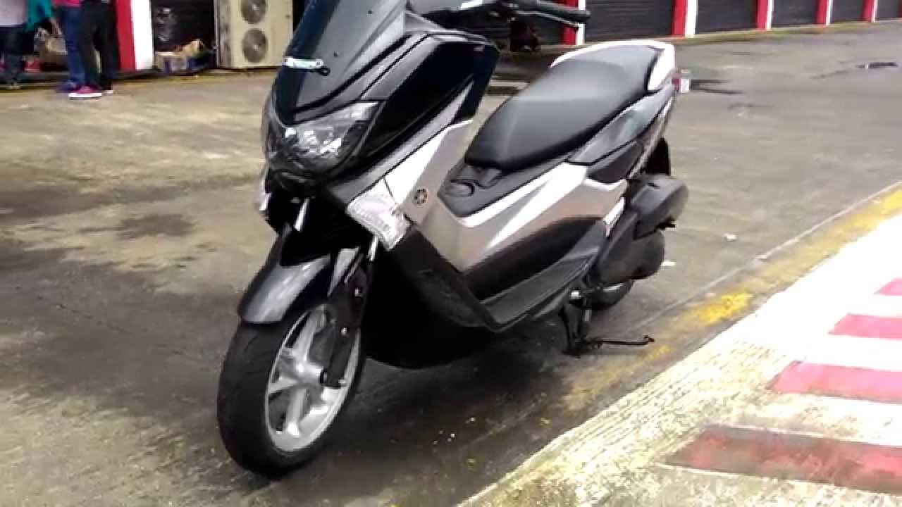 55 Download Gambar Motor Yamaha Nmax Modifikasi Yamah Nmax