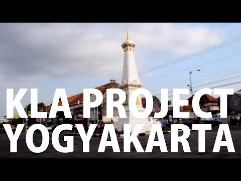 KLA Project - Yogyakarta (Music Video Cover)