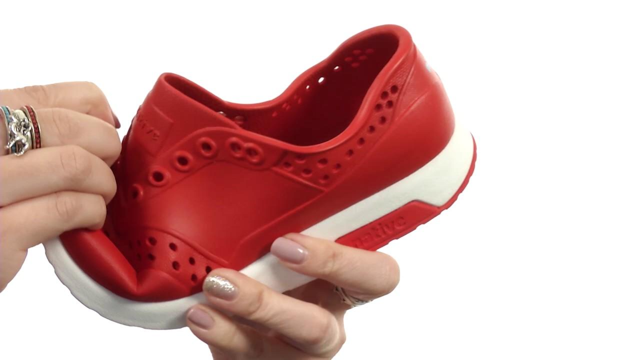 267ba69f188b2 Native Kids Shoes Lennox (Little Kid) SKU:8826819