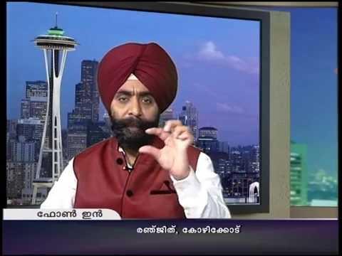 Live Show with Dr. Manna Part 2