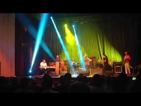 Arturo Sandoval feat. Vladimir Chetkar at Ohrid Summer Festival 2016