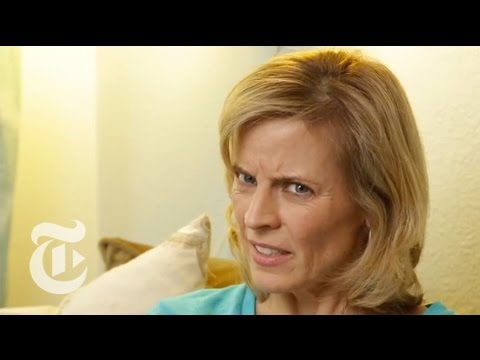 Maria Bamford on Becoming Her Mother | The New York Times