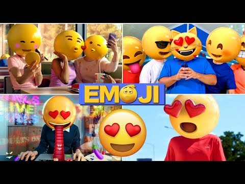 Only The Best Funny Smileys Emoji Commercials