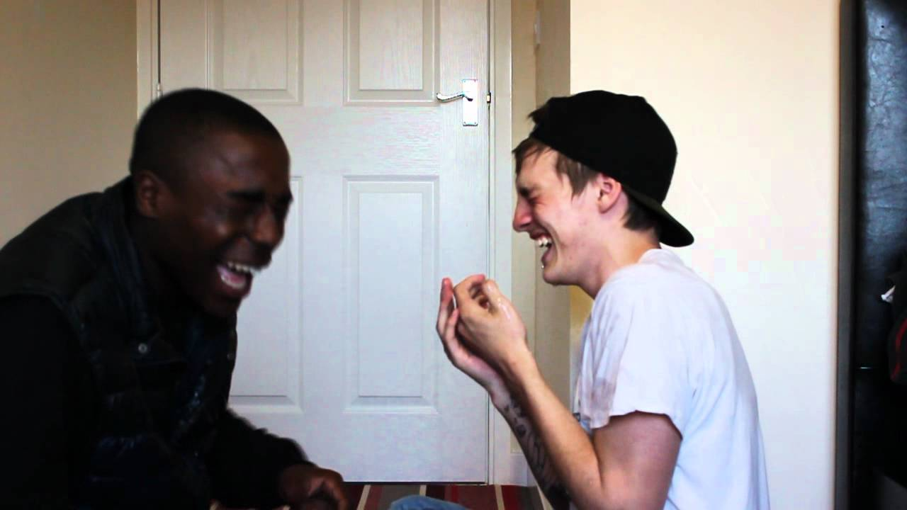 The Laughter Challenge Tgfbro Youtube