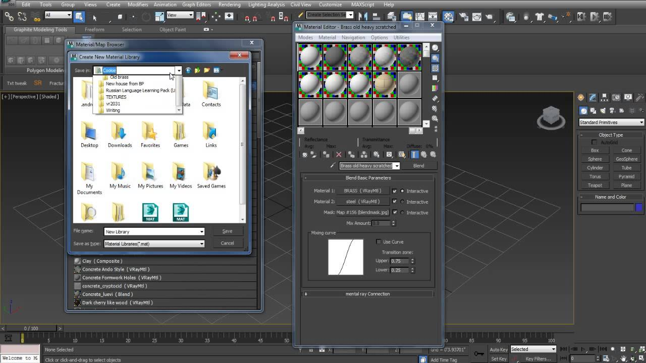 Vray materials free download for max 2009 | Vray Materials