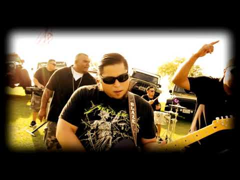 A.S.G. Los Amigos - CUMBIA SHUFFLE [Official Music Video]