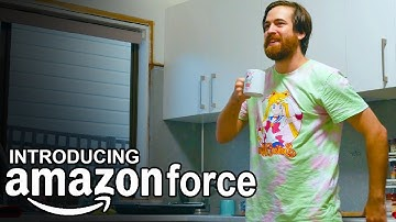 Introducing Amazon Force