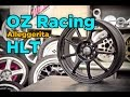 OZ Racing Alleggerita HLT wheel review