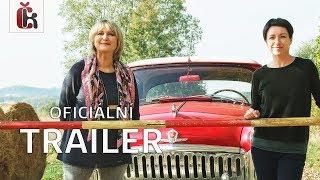 Tátova volha (2018) - Trailer 1 / Eliška Balzerová, Tatiana Vilhelmová