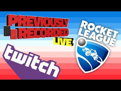 Rocket LeagueButt()()