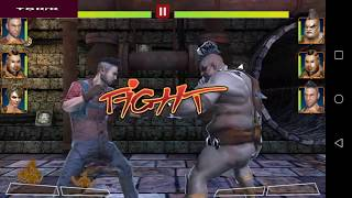 Champion Fight 3D : Power Combat : Season 1[Android Game]  Youtube