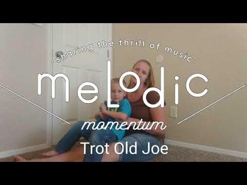 Trot Old Joe