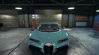 Car Mechanic Simulator 2018 / Bugatti Chiron