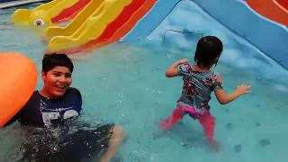 Vlog | Sunway Lagoon Picnic