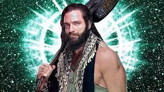 WWE Elias Theme Song Drift (Arena Effects)